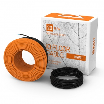 IQ Floor Cable 42 м.